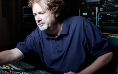 Dave Pensado-at mixer