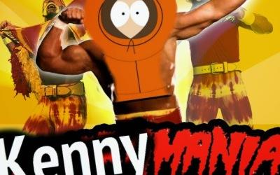 KennyManiaGioia